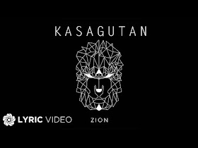 Kasagutan by Zion PH [Lyric Video]