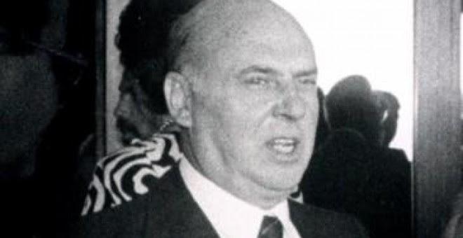 Benjamín Solsona, alías 'el Galleta'