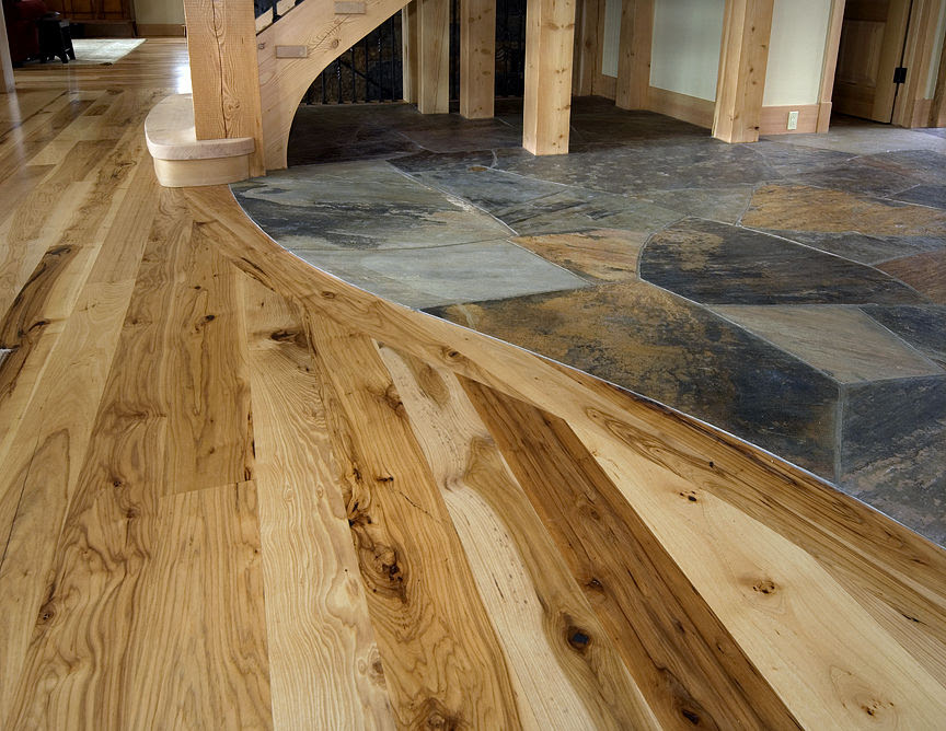 cool adorable nice wonderful fantastic tile wood floor transition with wooden concept and has nice pergola design with concrete concept