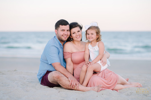 Murrells Inlet Family Pictures - Pasha Belman Photography