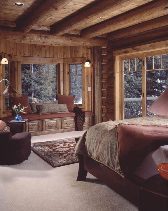 35 Comfortable Warm Bedroom  Design Ideas Decoration Love