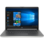 "2019 HP 14"" Laptop (Intel Pentium Gold 2.3GHz, Dual Cores, 4GB DDR4 RAM, 128GB"