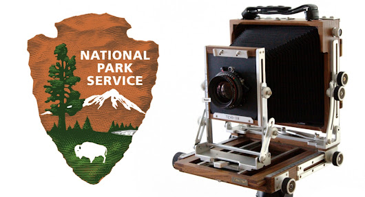 National Park Service $100,000 Job Opening. Skills Required: Large Format Photography