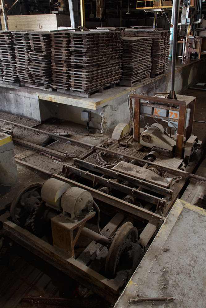 The Brick Factory © 2014 sublunar