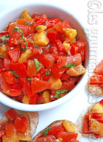 Légumes et  salades
