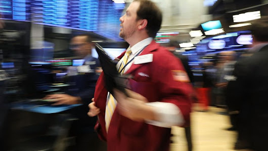 Fund giant warns over stock market highs