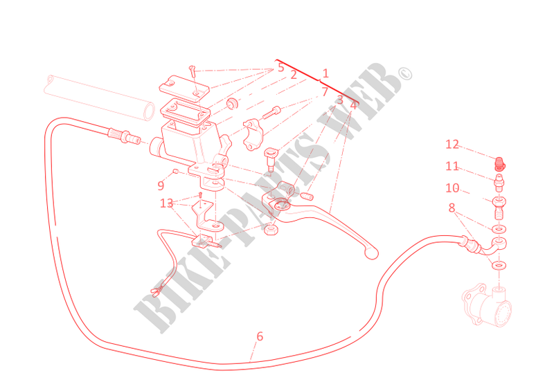 Hypermotard 796 Engine Diagram Valve