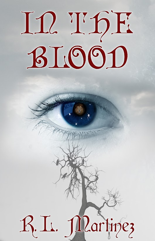 Review: In the Blood by R.L.Martinez