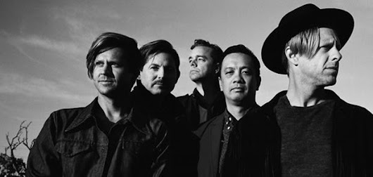 Enter To Win Tickets To See Switchfoot & Relient K