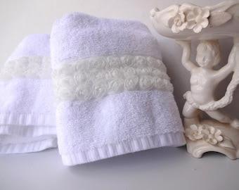 Popular items for shabby chic bathroom on Etsy