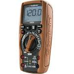 Southwire 14070T TechnicianPRO True RMS Multimeter