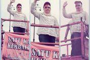 Kamis Siang, Asma Dewi Hadapi Dakwaan Jaksa Terkait Ujaran Kebencian