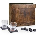 LEGACY 'Whiskey Box' Gift Set