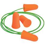 Moldex 507-6840 Mellows Disposable Foamearplugs Nrr 30- Corded