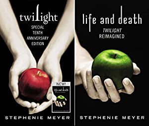 Twilight and Life and Death Dual Edition