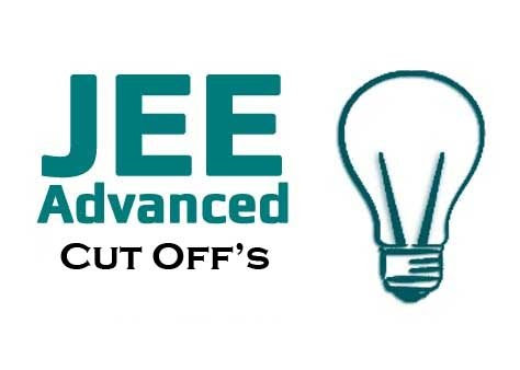 JEE Advanced Cut Off 2017, 2016, 2015 - General, OBC, SC, ST, PWD