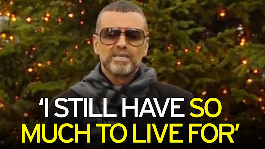 My Life with George Michael