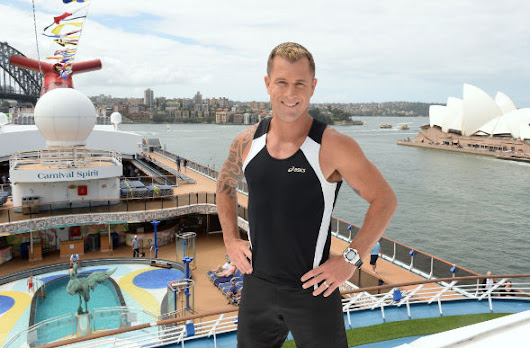 Become Ship Shape with Biggest Loser's Shannan Ponton on a Carnival Cruise