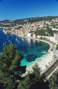 Coastal Trains Along The French Riviera Best Of Nice