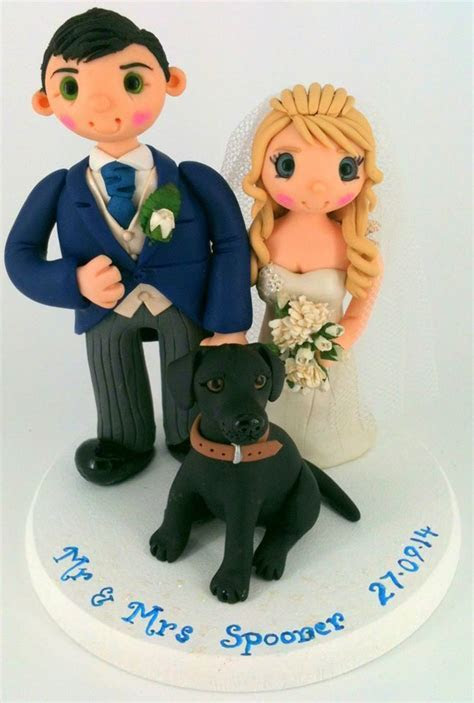 1000  images about Wedding Cake Toppers on Pinterest