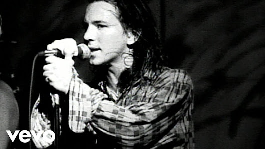 Pearl Jam - Alive - YouTube