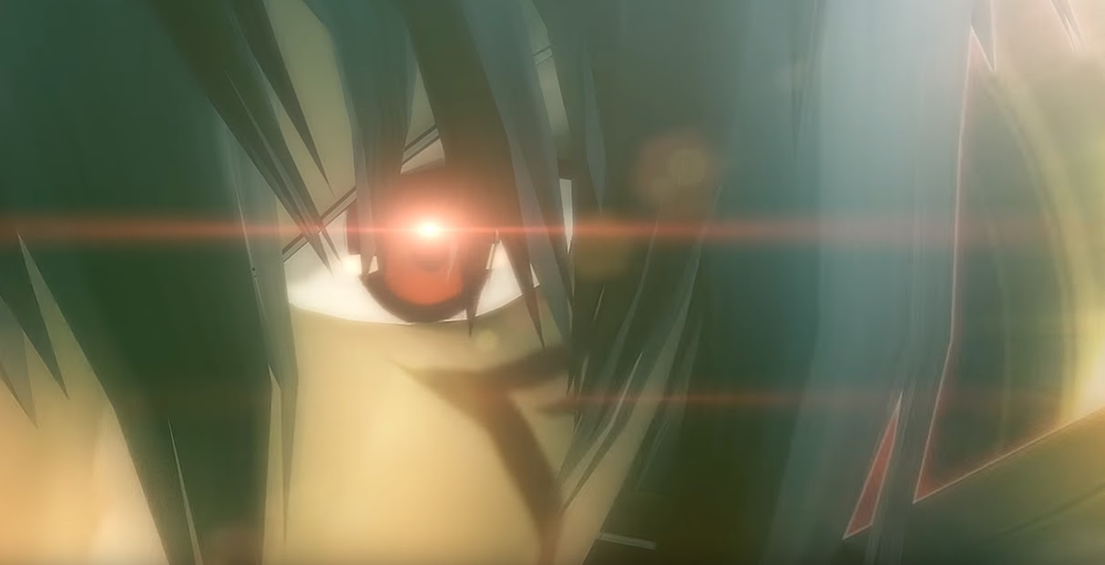Relive the glory days with this .hack//G.U. Last Recode tease screenshot