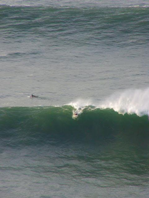 Surf en Meñakoz