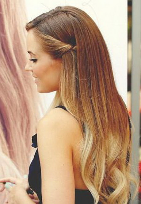 40 Long Hair Hairstyle For Party Great Inspiration