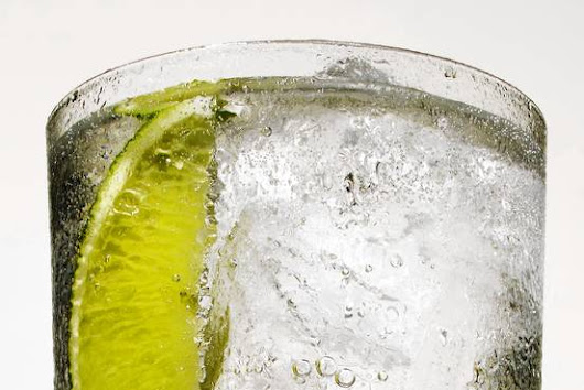 How to (Seriously) Upgrade Your Gin and Tonic - WSJ