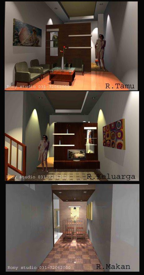 Desain Interior Interior design