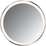 simplehuman Sensor Mirror Compact - Rose Gold