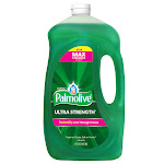 Palmolive Ultra Strength Liquid Dish Soap, 102 fl oz