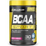 Cellucor BCAA Sport BCAA Powder, Cherry Limeade, 30 Servings