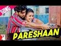 Very sexy hot parineeti chopra boobs nude nipples Pareshaan - Song - Ishaqzaade song