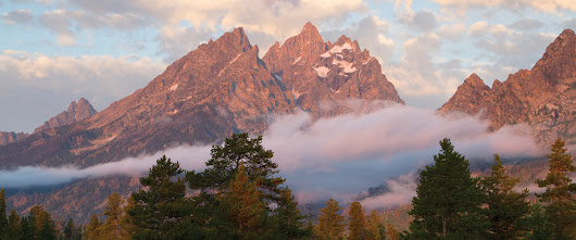 Grand Ambitions for Grand Teton National Park