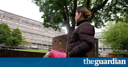 Girls' quality of life shows huge variation in England and Wales | Society | The Guardian