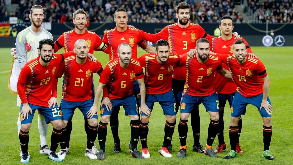Αποτέλεσμα εικόνας για Ιράν – Ισπανία Παγκόσμιο Κύπελλο