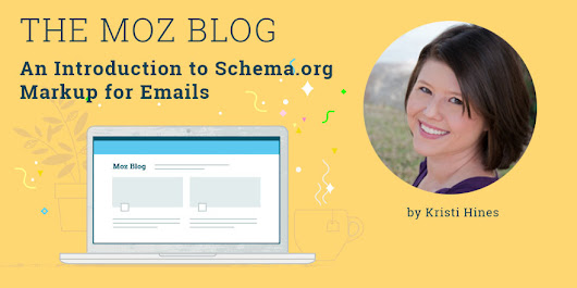 An Introduction to Schema.org Markup for Emails