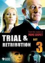 Trial & Retribution: Set Three, a Mystery TV Series