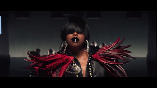 Missy Elliott - I'm Better ft. Lamb [Official Video] - YouTube