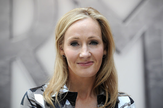 J.K. Rowling donation angers Scotland-independence advocates