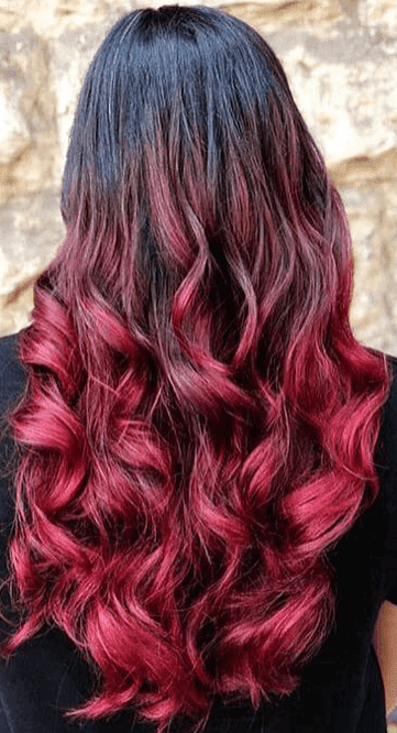 Best Hair Colour For Straight Hair Bblunt