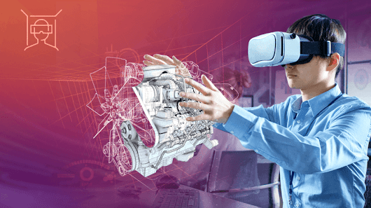 4 Ways Virtual Reality Training (VR) Changes L&D - eLearning Industry