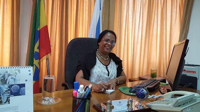 Belaynesh Zevadia a refugiada que virou embaixadora de Israel