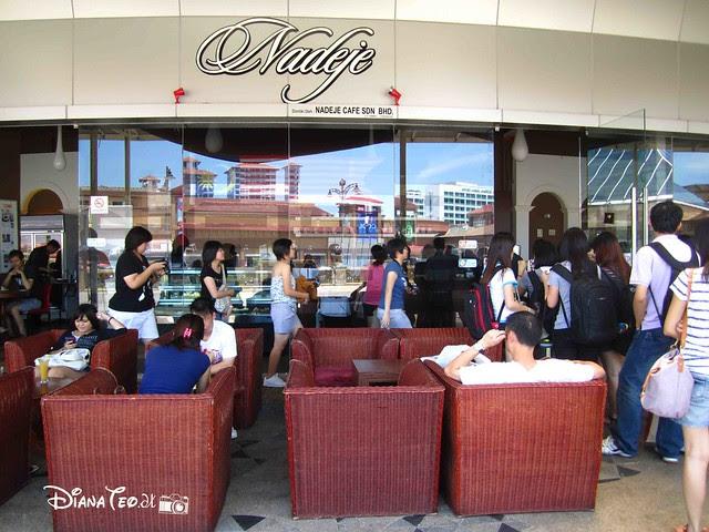 Nadeje Cafe 02