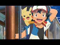 Streaming Pokemon The Movie: The Power Of Us (Gekijouban Poketto Monsuta: Mina No Monogatari) 2018 Sub Indo
