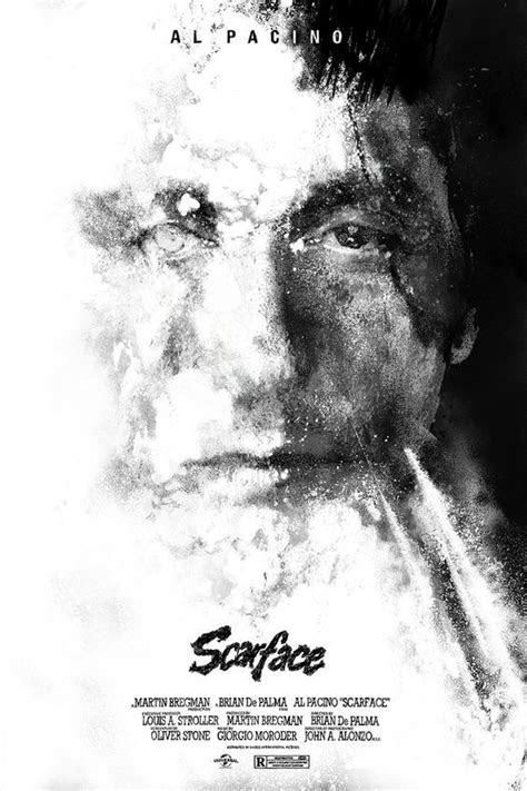 Scarface (1983)   Poster, Plakat, Filme