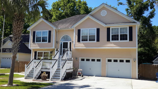 Just Listed Homes in James Island SC - Charleston Trident Partners