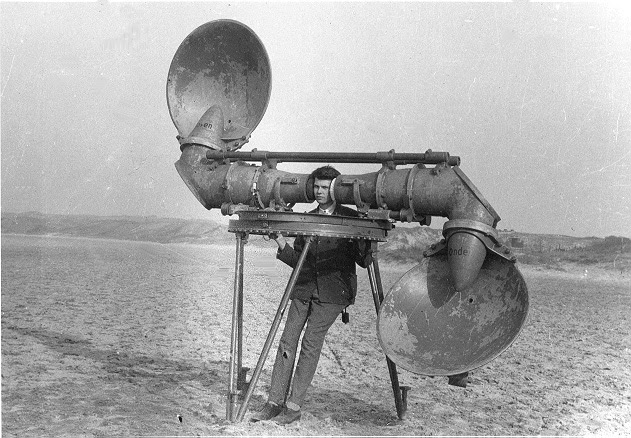 oreilles dutch ecoute ww 03 Les grandes oreilles néerlandaises
