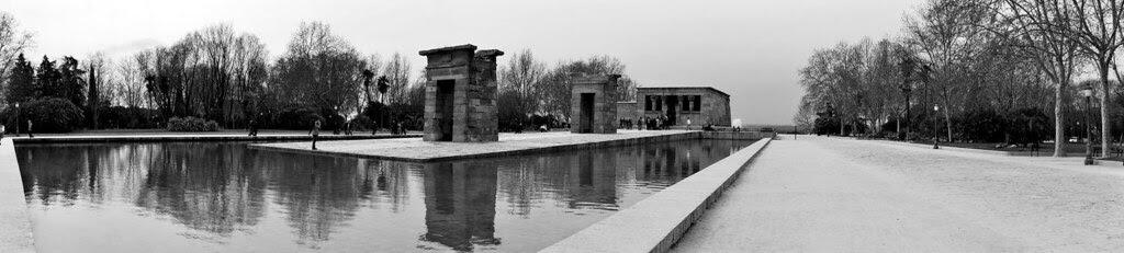templo de deboth